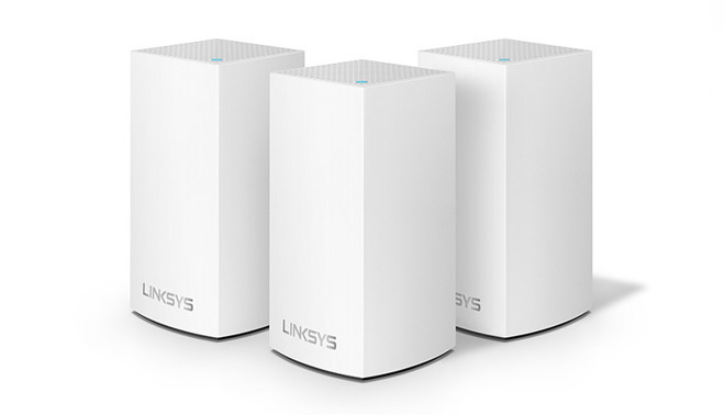 25,000 Linksys routers are reportedly leaking details of any