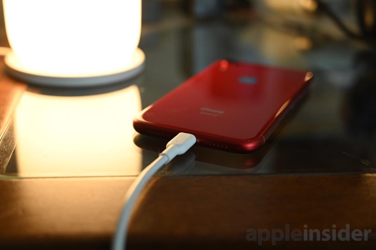 Anker USB-C Lightning Powerline II cable