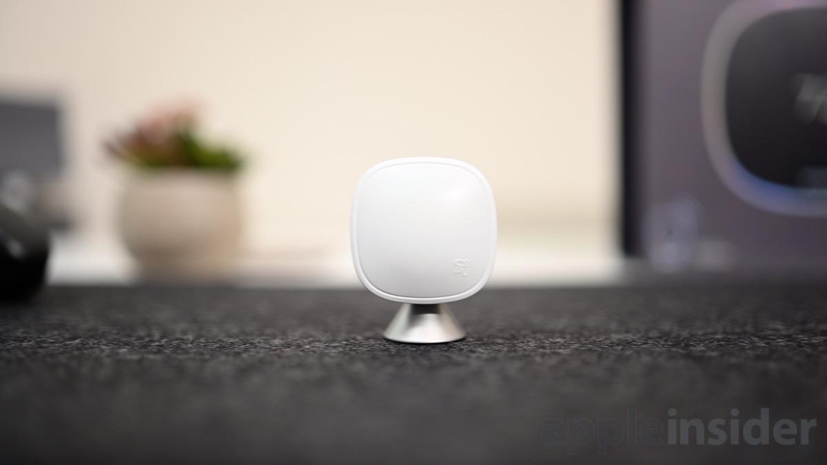 ecobee SmartThermostat's new SmartSensor