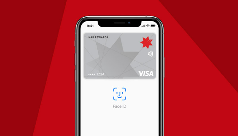Australian 'big four' bank NAB adopts Apple Pay, Westpac lone holdout