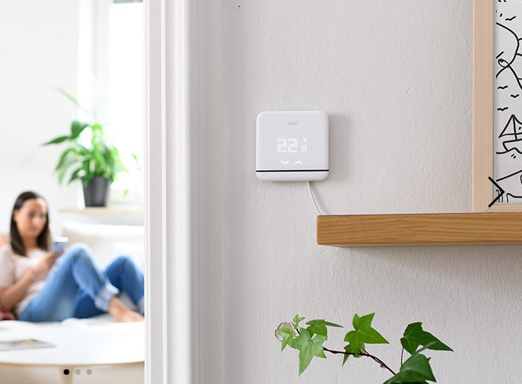 Tado ships updated Smart AC Control with native HomeKit