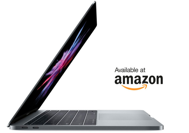 Apple 13 inch MacBook Pro Space Gray