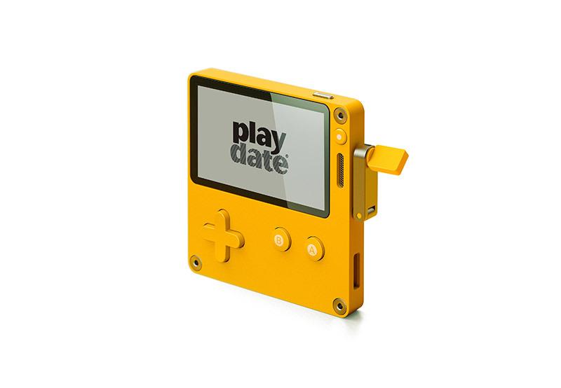 App developer Panic reveals 'Playdate' handheld gaming system