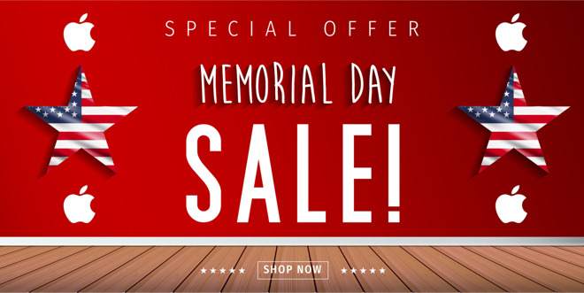Memorial Day Sale Find The Best Apple Deals All Weekend Long