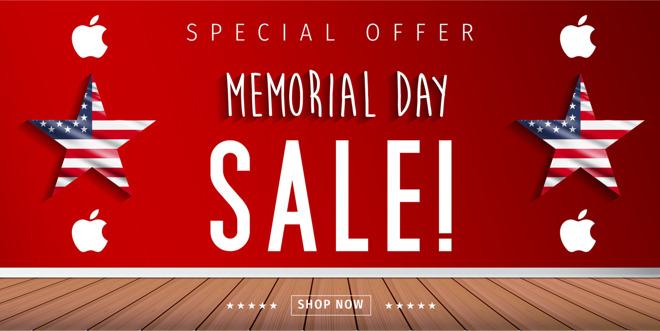 Best Memorial Day Sales 2020 Memorial Day Sale: Find the best Apple deals all weekend long