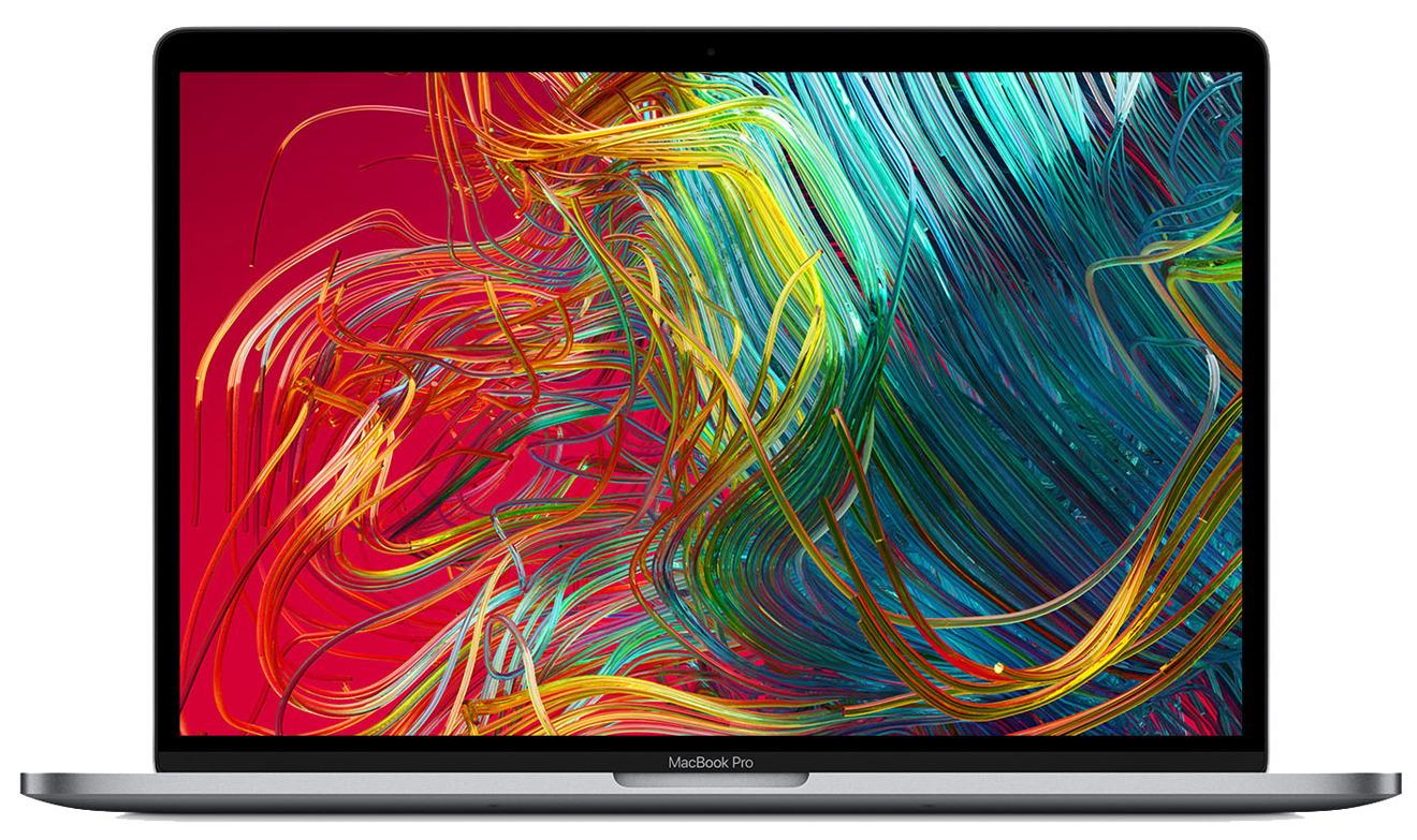 Apple 13 inch MacBook Pro 2019