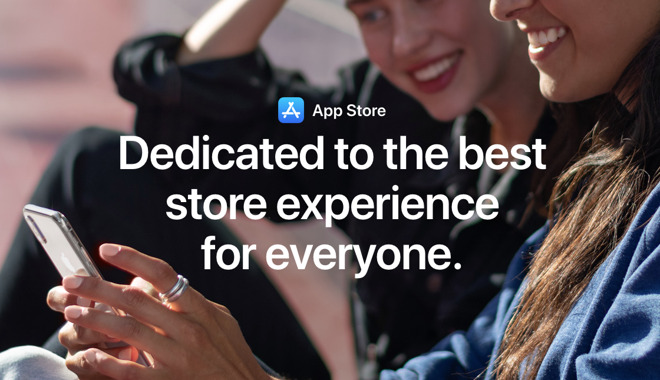 Apple publishes 'App Store Principles and Practices' to