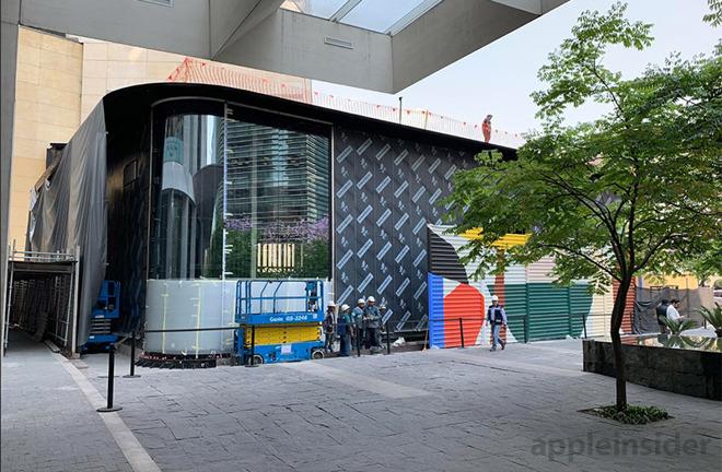 Apple Latin America Flagship