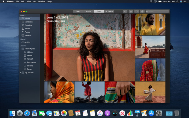 Apple unveils macOS Catalina 10 15 at WWDC 2019 Keynote