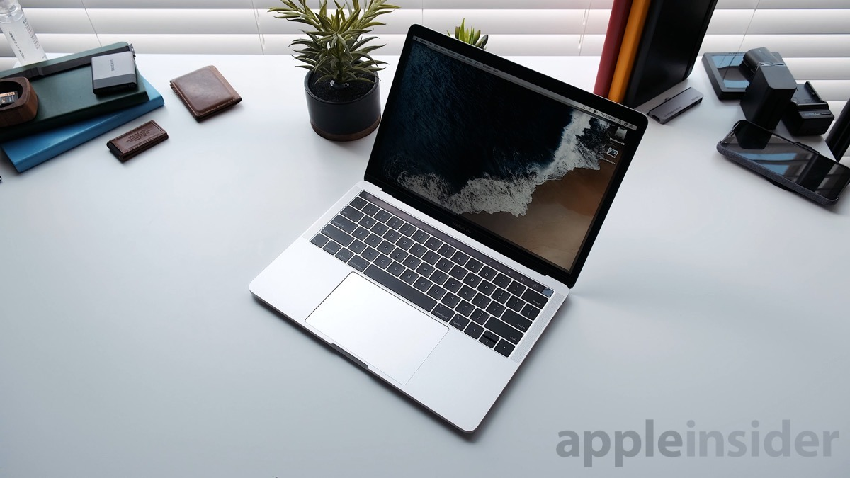 review    macbook pro ultimate refinement  revolution