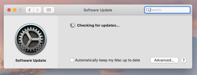 Don't risk your Mac or its data just to try out the macOS Catalina beta