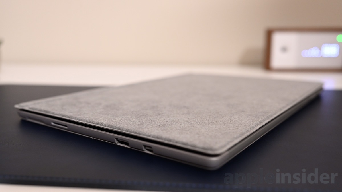 Microsoft Surface Pro 6 with Touch Cover