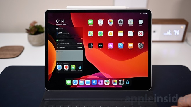 The iPad's Home screen got overhauled in iOS 13