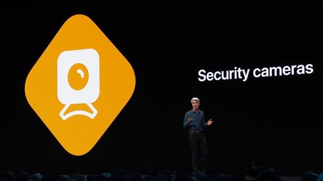 HomeKit security cameras can finally storage recordings in iCloud