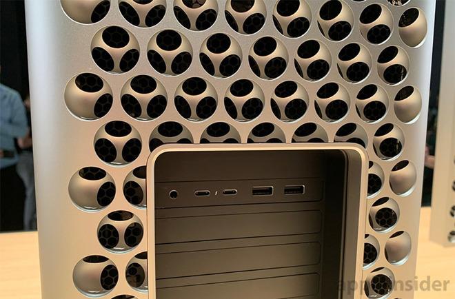 First look: Mac Pro and Apple Pro Display XDR [u]