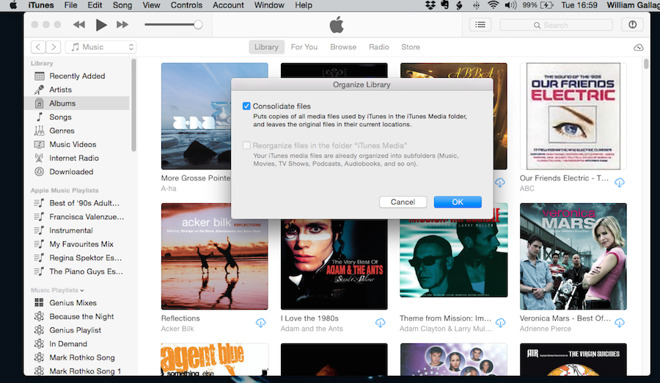 How to prepare for macOS Catalina by organizing your iTunes