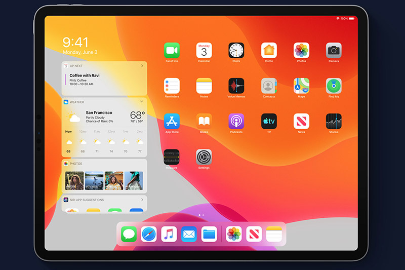 Mouse support in iOS 13 and iPadOS includes USB and Bluetooth devices