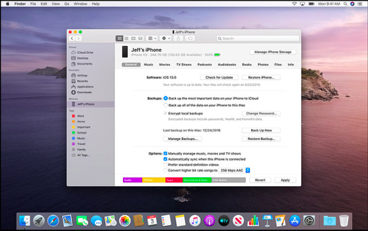 iTunes isn't dead! It's faster, streamlined and renamed