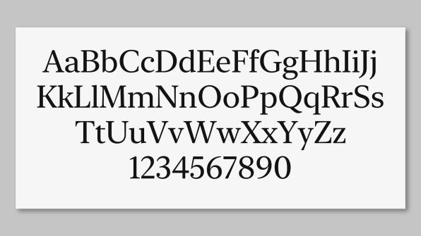 Free Fonts: