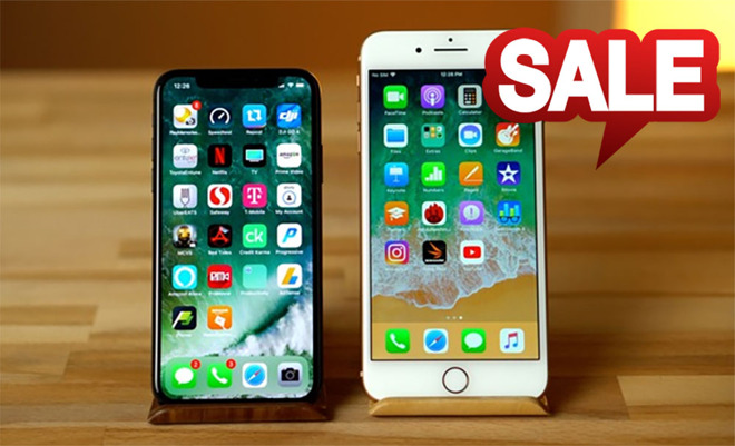 online store 4fe6a 75709 Apple iPhones are on sale from just $260 at Amazon