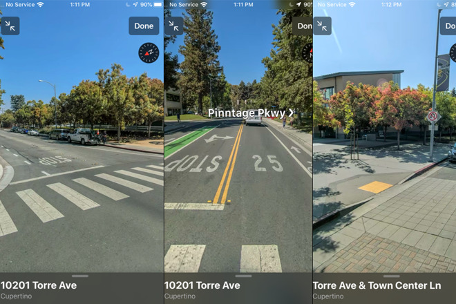 55169f4c Apple is improving Apple Maps with the newly announced
