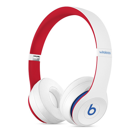 Beats Solo3 Club Collection