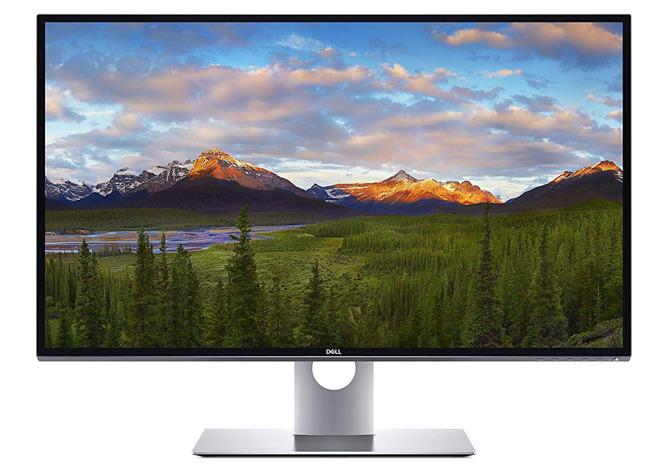 Dell UltraSharp 32 8K Monitor