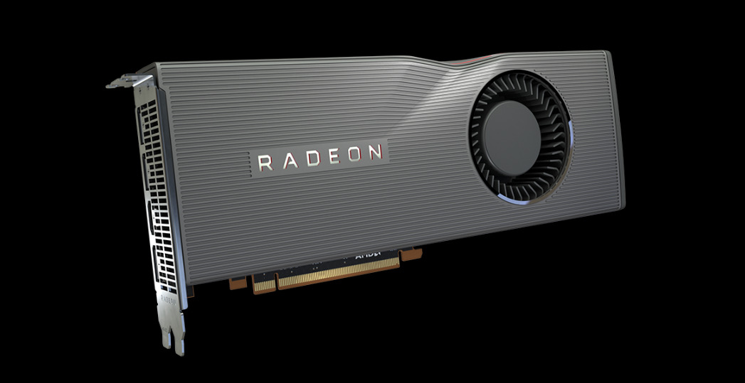 photo of AMD Radeon RX 5700 series launches with 7nm GPUs, up to 10.14 teraflops of performance image