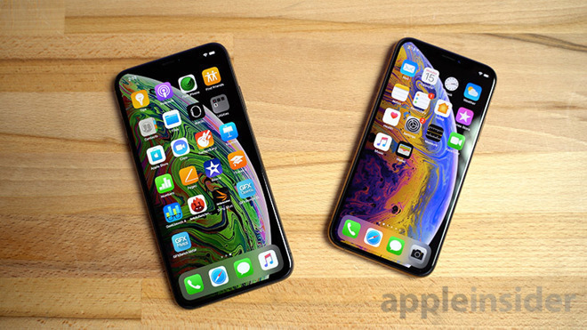 iPhone's Q1 2019 share of EMEA market lowest in five years