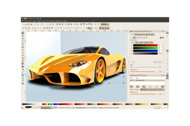 Best Alternatives to Adobe Illustrator for iOS and Mac