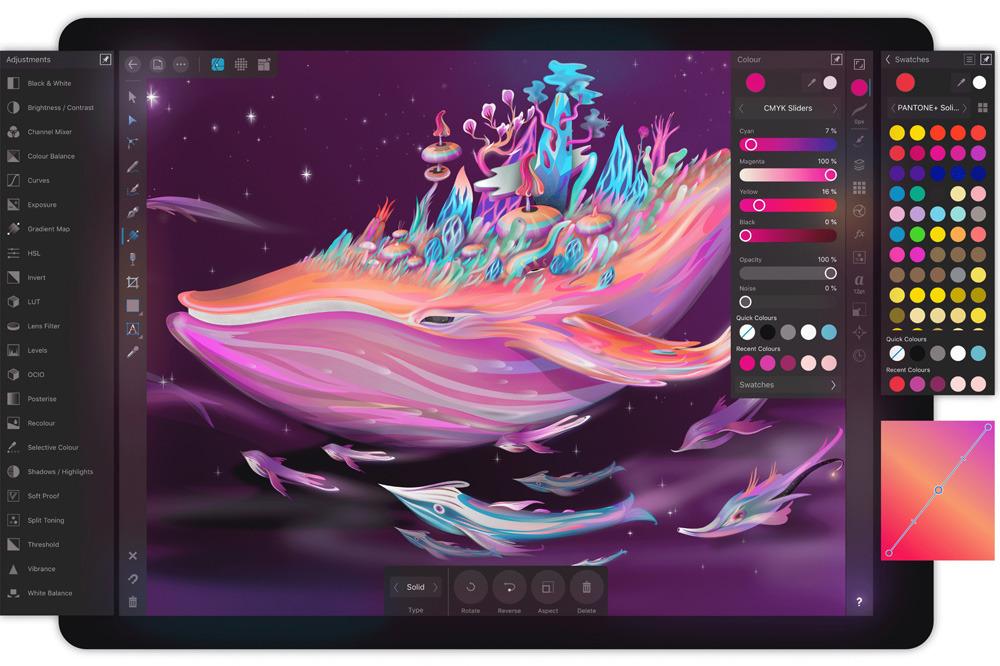 Best Alternatives To Adobe Illustrator For Ios And Mac Appleinsider