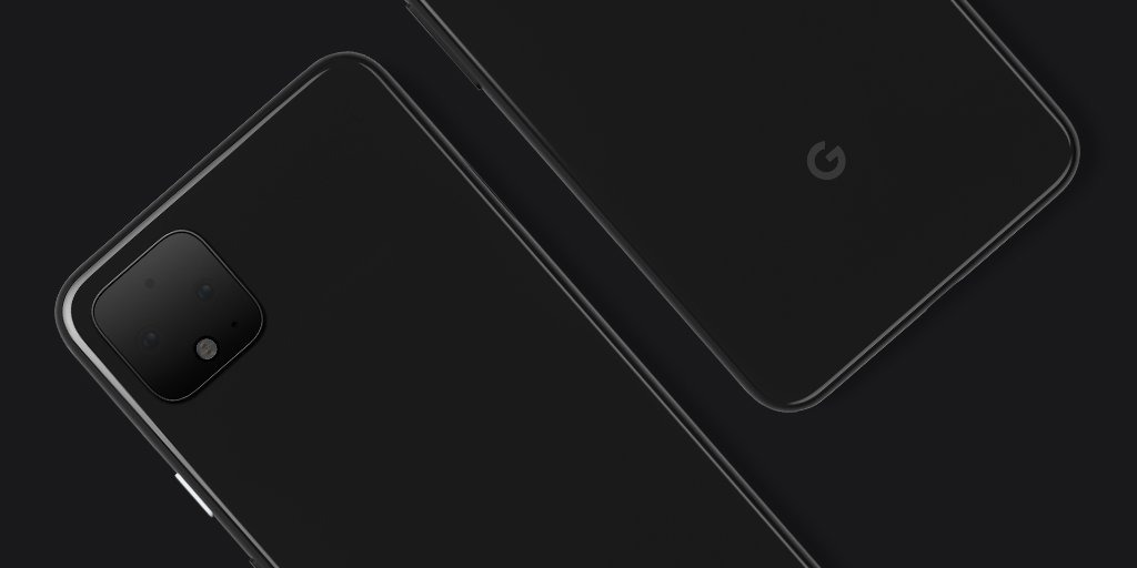 photo of Google teases triple lens camera system and square bump on Pixel 4 image