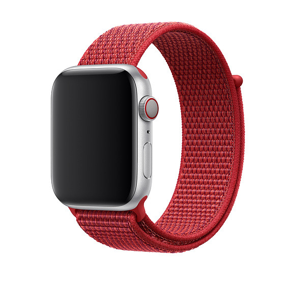 Apple Watch PRODUCTRED Sport Loop