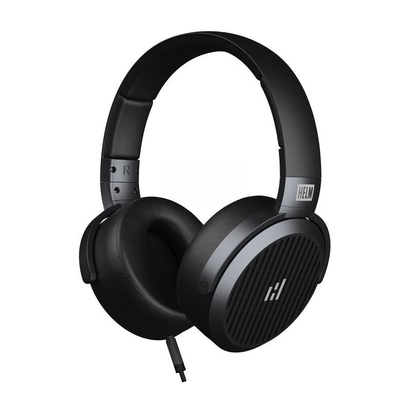 HELM audio Studio Planar headphones