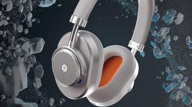 Master & Dynamic MW65 ANC headphones