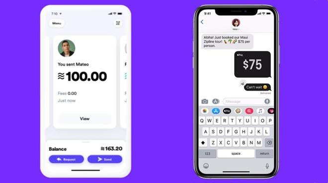 Compared: Facebook Libra and Calibra vs Apple Pay