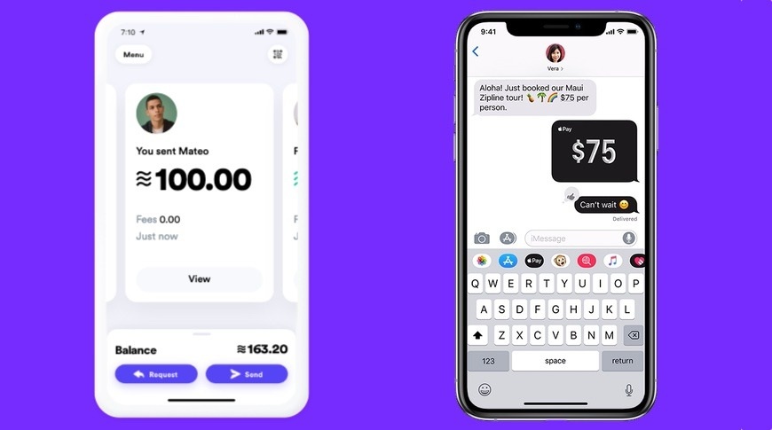 Compared: Facebook Libra and Calibra Vs Apple Pay