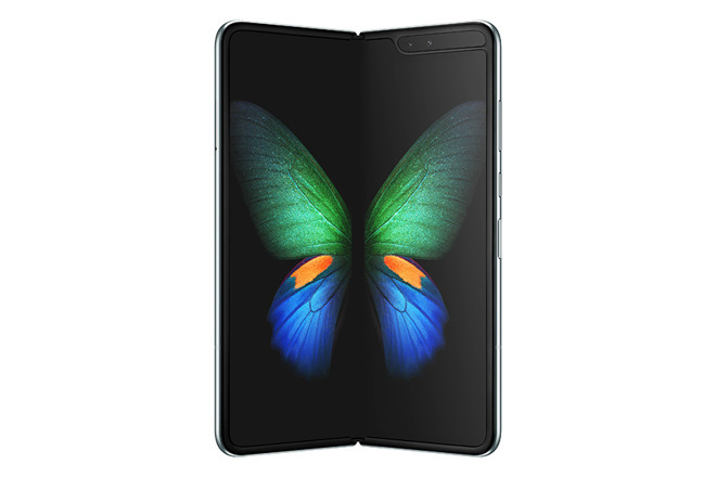 photo of Samsung exec says Galaxy Fold finally 'ready to hit the market' image