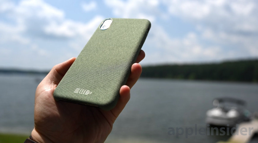 photo of Review: Nimble's Bottle Case looks good while helping the oceans image