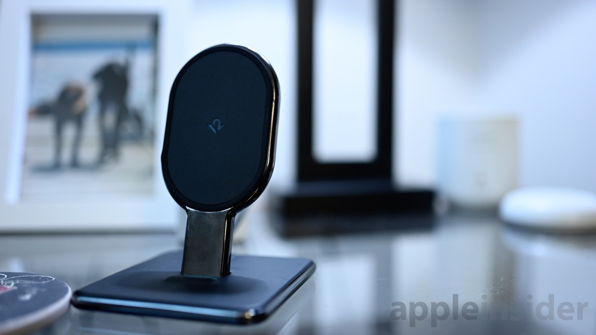 Review: Twelve South HiRise Wireless is a great 3-in-1 charger