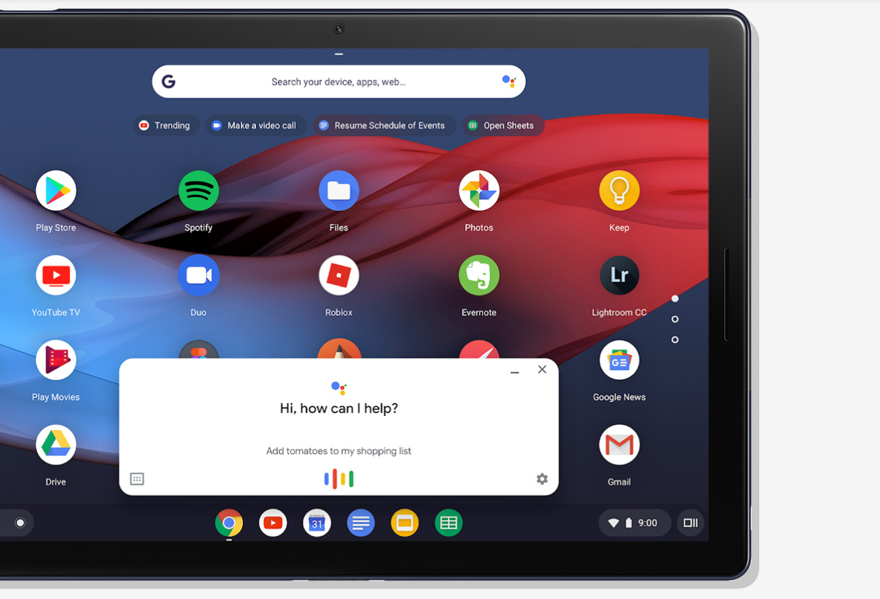 iPad Wins Again, Google Cancels Upcoming Tablet Products