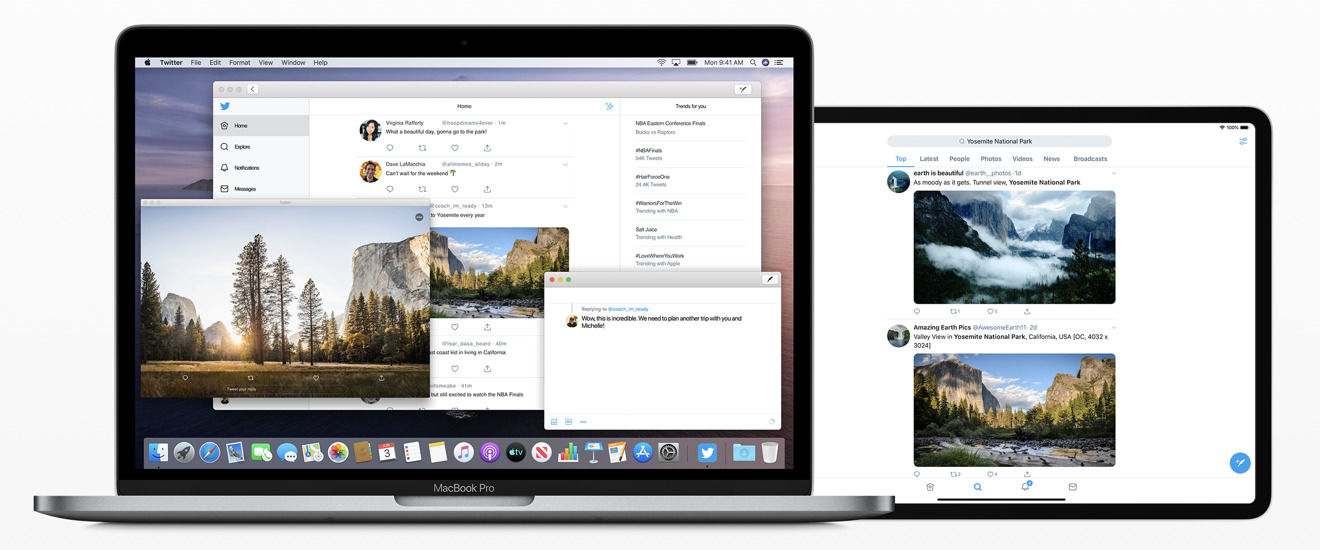 Review Macos Catalina 1015 Is What Apple Promised The Mac