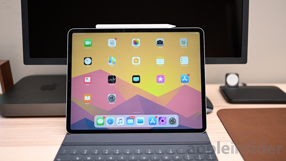 I replaced my Mac with my iPad Pro for a week -- here's how it went
