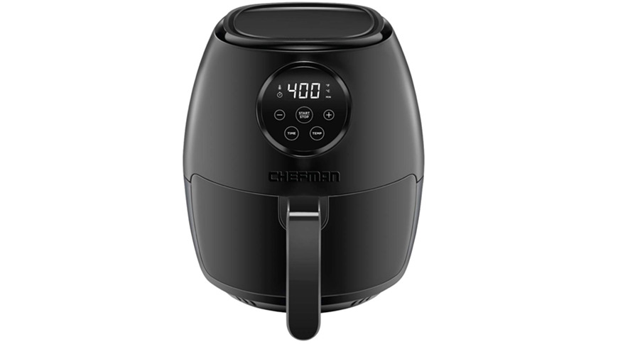 Chefman Turbo Fry Air Fryer