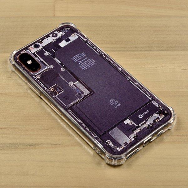New unique iFixit iPhone cases