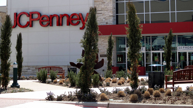 JCPenney resumes Apple Pay transactions after two-month hiatus
