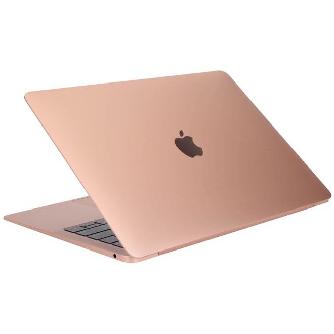 Apple's gold MacBook Air