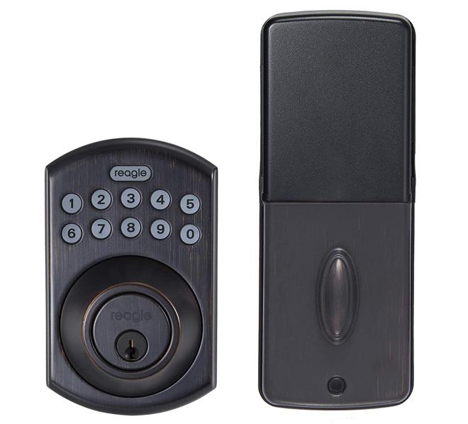 Reagle Smart Door Lock