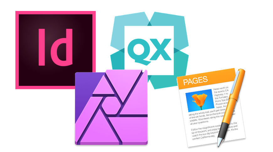 How to pick between InDesign, QuarkXPress and other publishing apps