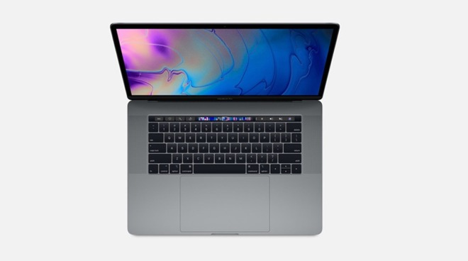Apple's next 13-inch MacBook Pro pops up in FCC documents